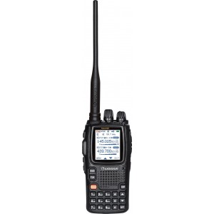 Wouxun KG-UV9P High Powered Dual Band UHF/VHF Amateur Radio w/ 3200 mAh Battery