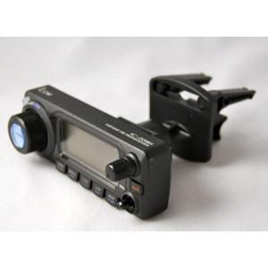 Lido Radio LM-100 Vent Mount for Remote Mobile Radio Heads