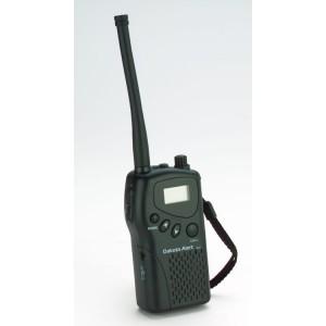 Dakota Alert M-538HT MURS Handheld Two Way Radio