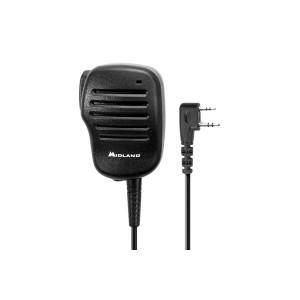 Midland MA3 Speaker Microphone for MB Series