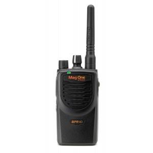 Mag One by Motorola BPR40 Portable Two Way Radio