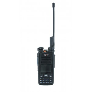 TYT MD-2017 Dual Band DMR Digital Two Way Radio with GPS