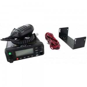 OPEN BOX ITEM: TYT MD-9600 Digital Mobile Two Way Radio - PARTS ONLY