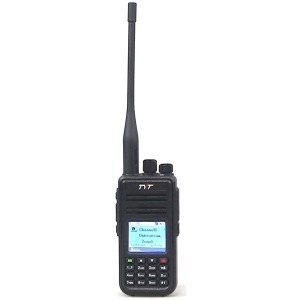TYT MD-UV380 Dual Band DMR Digital Two Way Radio