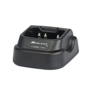 Midland MDC400 Desktop Charger For MB400 Radios
