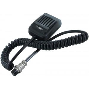 Uniden MK393 4-Pin CB Radio Microphone