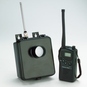 Dakota Alert MURS-HT-KIT MURS Alert Transmitter and Handheld Two Way Radio Bundle