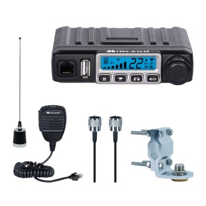 Midland MXT115VP3 GMRS Two Way Radio Value Pack