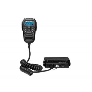 Midland MXT275 MicroMobile GMRS 2-Way Radio