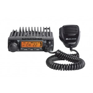 Midland MXT400 GMRS 2-Way Radio