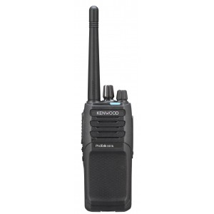 Kenwood NX-P1200NV Digital & Analog Portable Two-way Radio
