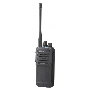 Kenwood NX-P1300NU Digital & Analog Portable Two-way Radio