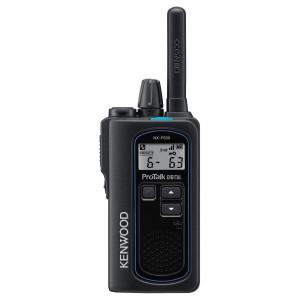 Kenwood ProTalk NX-P500 Digital Business Two Way Radio