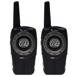 PR562BLT FRS Two Way Radios w/ Bluetooth (Two Pack)