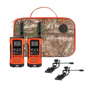 Motorola TALKABOUT T265 Two Way Radios