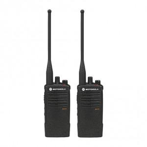 Motorola RDX RDU4100 Radio Two Pack