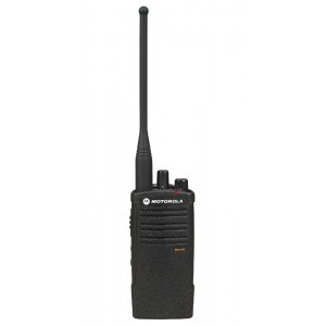 Motorola RDX RDU4100 Two Way Radio