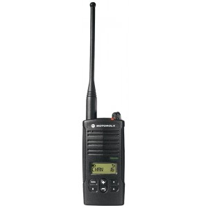 Motorola RDX RDU4160d Two Way Radio