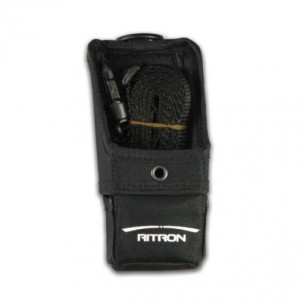 Ritron MHC-A Carry Holster for Ritron JMX Series Two Way Radios