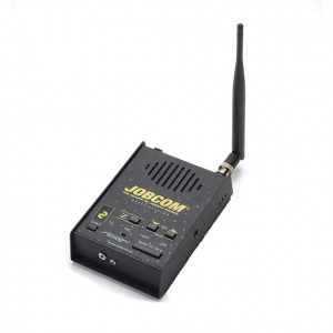 Ritron Jobcom 7 Series 2-Way Radio Base Station/Intercom