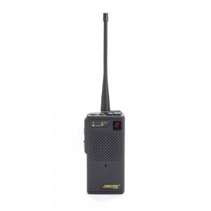 Ritron JobCom JMX VHF Portable Two Way Radio (150-162 MHz)