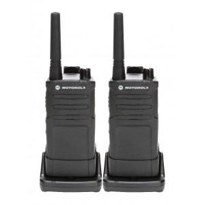 Motorola RMM2050 MURS Radio Two Pack