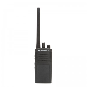 Motorola RM RMV2080 Two Way Radio
