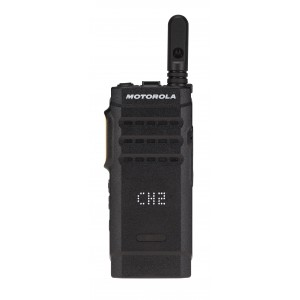 Motorola MOTOTRBO SL300 Portable Two Way Radio