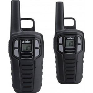 Uniden SX167-2CH FRS Two Way Radios
