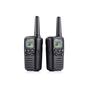Midland X-TALKER T10 Two Way Radios