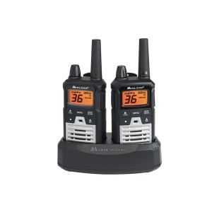 Midland T290VP4 High Powered GMRS Two Way Radios