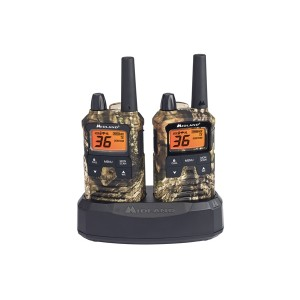 Midland T295VP4 High Powered GMRS Two Way Radios