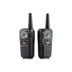Midland X-TALKER T55VP3 Two Way Radios