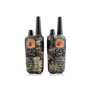 Midland X-TALKER T65VP3 Two Way Radios