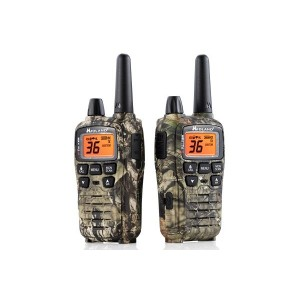 Midland X-TALKER T75VP3 Two Way Radios
