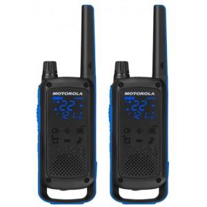 Motorola Talkabout T800 Two Way Radio w/ App Support