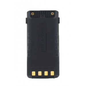 Wouxun Lithium Ion High Capacity Battery Pack For KG-UV9P (3200 mAh)  - Salvaged