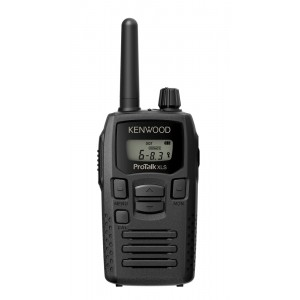 Quick View Kenwood ProTalk TK 3230DX Business Two Way Radio