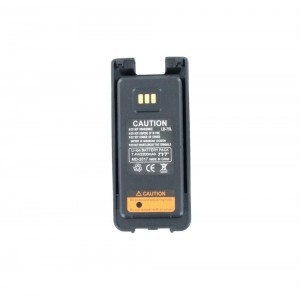 TYT Lithium Ion Battery Pack for MD-2017 DMR Radio (2200 mAh)