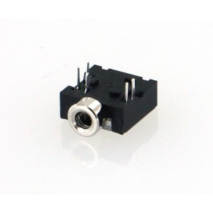 TYT MD-380 Replacement 2.5mm Speaker Jack