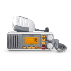 Uniden UM385 Fixed Mount VHF Marine Radio