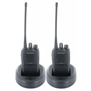 Motorola VX-261 Radio Two Pack