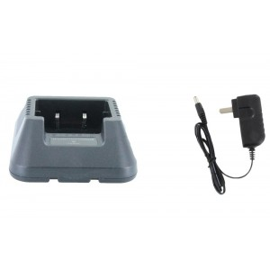 Baofeng UV-5R Battery Charger and Adapter
