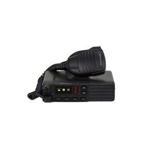Motorola VX-2100 Mobile Two Way Radio