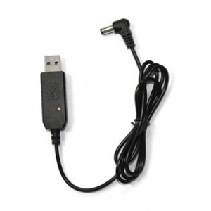 Wouxun CHA-030 USB Charger Cable