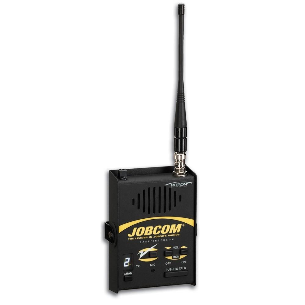 Ritron JBS-446D Jobcom Base Station/Wireless Intercom (UHF)