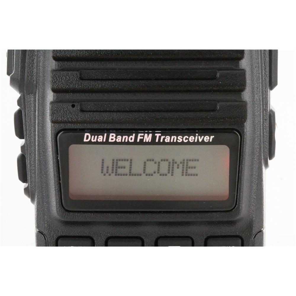 Baofeng UV-82 Dual Band UHF/VHF Radio