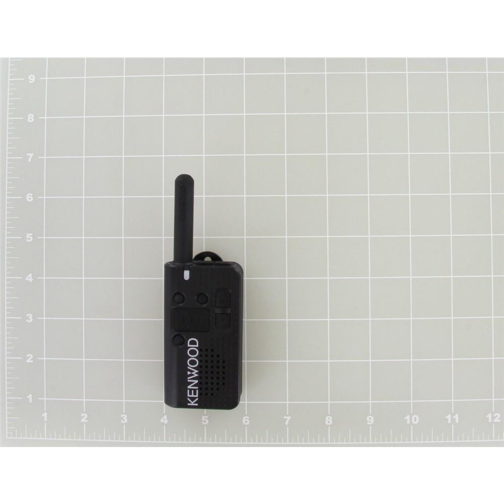 User manual kenwood protalk lt pkt-23 pocket-sized uhf fm portable.
