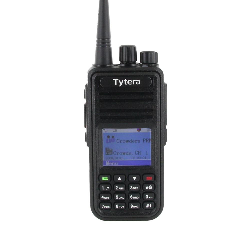 TYT MD-380 DMR Digital Two Way Radio