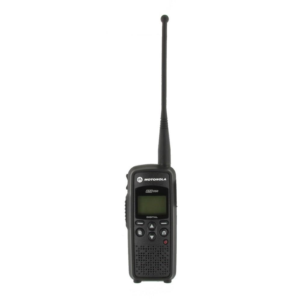 Motorola DTR550 Two Way Radio